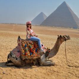 Giza, Egipto