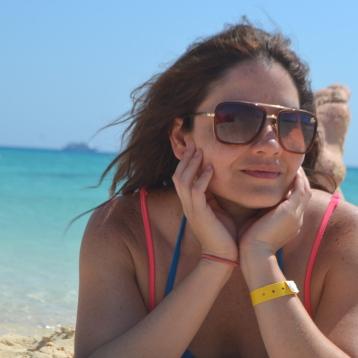 Mahmya Beach en Egipto